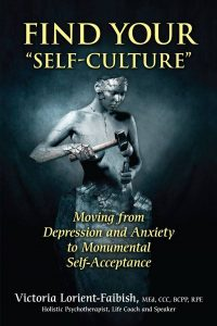Find Your Self-Culture Cover